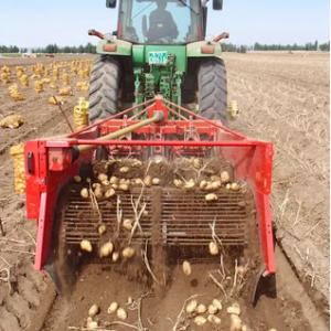 Картофелекопатели