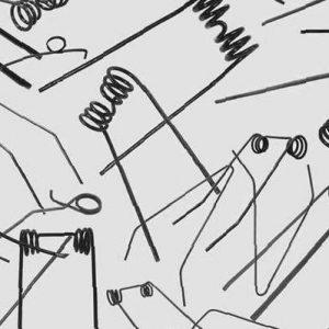 Пальцы пружинные