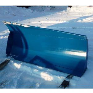 Отвал скоростной снежный ОСС 2.2 поворотный